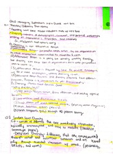 Ch. 12 Notes BUS 250