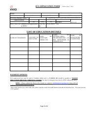 3  WES Agent Authorisation Form pdf - Authorization form Releasing