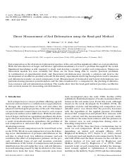SW-Soil-and-Water--Direct-Measurement-of-Soil-_2001_Journal-of-Agricultural-.pdf