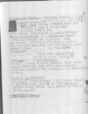 chapter 2 culture notes