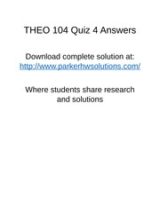 liberty university apol 104 quiz 6