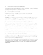 Chapter Learning Outcome - Chapter 08