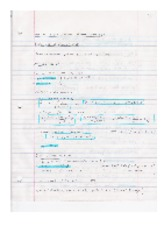 MATH 1920 - Final Study Guide w_ equation sheet
