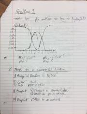 Analyt Chem Part 1 Section 3 Notes
