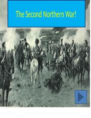 The Second Northern War!.pptx