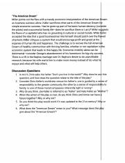 High School Essay Examples  Pages All My Sonsthe Kite Runner Essay Questionspdf Politics And The English Language Essay also Critical Essay Thesis Statement Infopdf  From Sent To Subject Admituscuscedu Jmitchell  English As A Second Language Essay