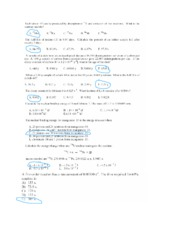 Practice Exam 2 Solutions-Hale