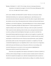 Introduction to managment assingment 1 - Annotated Bibliography.docx