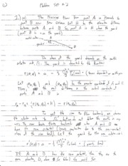 problem and solution 2
