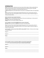 Expository essay introduction hook