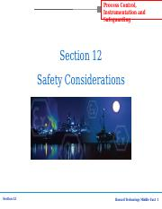 section-12 safety considerations.ppt