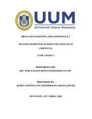 Examples of quantitative coursework