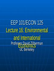 EEP101_lecture15-environment and development