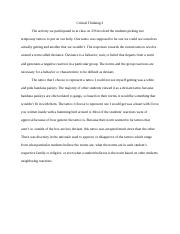 Critical Thinking Assignment 2.docx