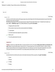 Scin 136 Worksheet 1L Lab Week 1 Origin of Earth and Intro to Plate Tectonics.pdf