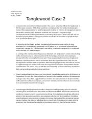 Tanglewood Case 2 Questions Final.docx