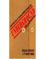 Underground Anabolics - Llewellyn, William.pdf