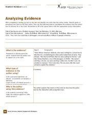 Analyzing Evidence (1)-1 (AP8)