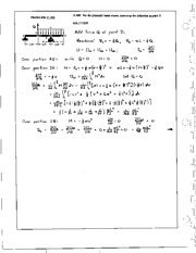 1387_Mechanics Homework Mechanics of Materials Solution