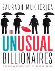 The Unusual Billionaires - Saurabh Mukherjea.pdf