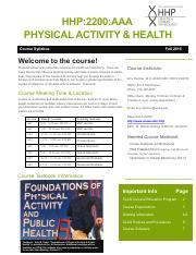 PA & Health Course Syllabus Fall 2016 FINAL-3.pdf