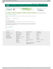 Student Registration  Sage 50 Accounting 2013