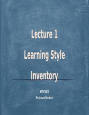 htm1003 lecture 1_learning style inventory_student.pptx