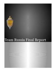 TeamRussiaFInalReport-1.docx
