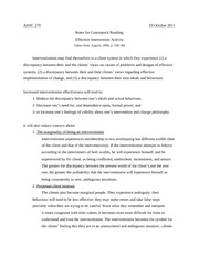 AHSC270-Effective-Intervention-notes_1_