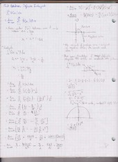 Chapter 5.2 Distance & Integrals