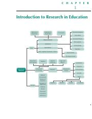 Introduction To Research In Education Pdf