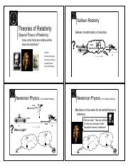 11_Special_Theory_of_Relativity