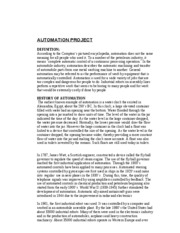 automation_project