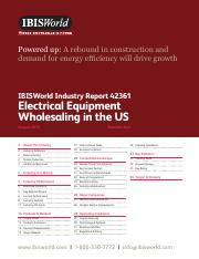 172837028-42361-Electrical-Equipment-Wholesaling-in-the-US-Industry-Report