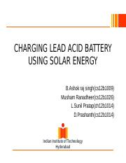 Charging Lead Acid Battery Using Solar Energy.pptx