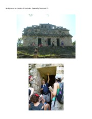 Background on Lintels of Yaxchilan Structure 23.pdf