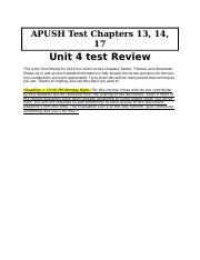 APUSH Test Chapters 13.docx