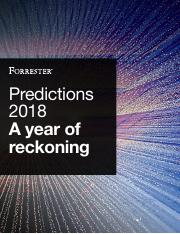 Forrester-2018-Predictions.pdf