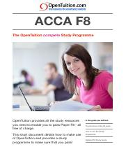 ACCA_F8_Study_Guide_OpenTuition
