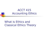 415 day 2 what is ethics 2015 fall v1