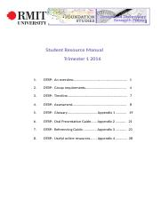 2015 TRI 3 DTRP STUDENT MANUAL(1)