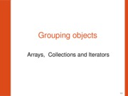 JavaArraysCollections