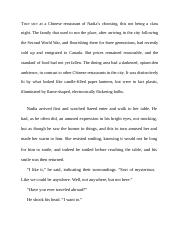 Michigan State MGT 314 Individual project Essay.docx