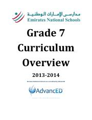 G7-Curriculum-Overview