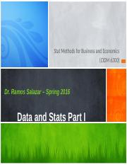 Ch 1- Data and Stats PI
