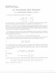 Determinants and Basic Operations_Stankova Notes.pdf