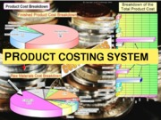 Chapter 5 - Product Costing System