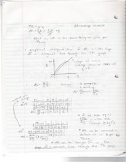 Math 112  Lecture Notes 5C