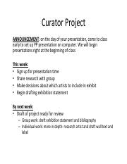 Curator Project_ Research.pdf