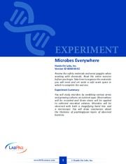 Microbes everywhere.pdf